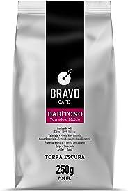 Bravo Café Barítono Torrado e Moído 250g