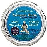 Soothing Touch - Narayan Balm,X-Strength, 6 x 1.5 OZ
