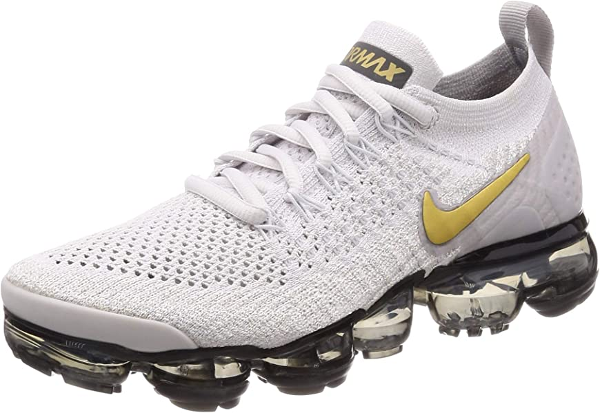 c892cd109b2 Nike Women s Air Vapormax Flyknit 2 Running Shoes (6.5