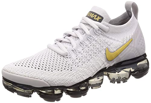 sports shoes a0ae9 6a6f4 Amazon.com | Nike W AIR Vapormax Flyknit 2-942843-010 | Shoes