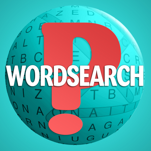 (Wordsearch Puzzler)
