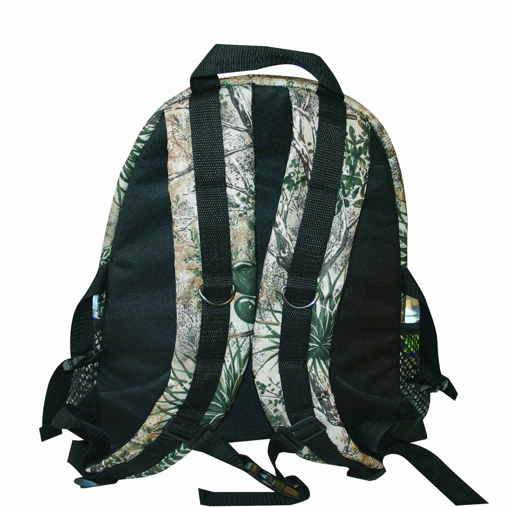 KC Caps Outdoor Camouflage Backpack Waterproof Hunting Rucksacks Casual Hiking Daypack Bag for Camping Trekking Fishing Travel by KC Caps (Image #2)