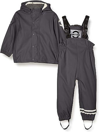 mikk-line Baby Set Rain Jacket