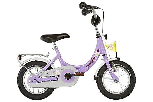 2 opinioni per Puky 4124- Bicicletta ZL 12-1 Alu, Lilla