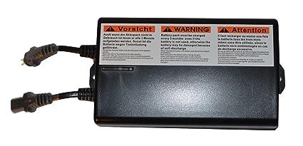 amazon com limoss mc 160 akku pack wireless battery power supply