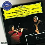 Mendelssohn / Bruch: Violin Concertos (DG The Originals)