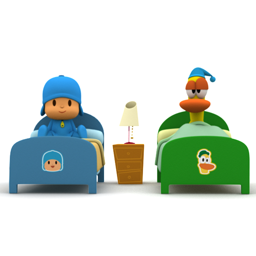 Amazon.com: Pocoyo: Bedtime: Appstore for Android