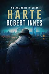 Harte (The Blake Harte Mysteries Book 10) Kindle Edition