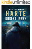 Harte (The Blake Harte Mysteries Book 10)