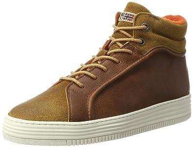 NAPAPIJRI FOOTWEAR Guru, Zapatillas Altas para Hombre: Amazon.es: Zapatos y complementos