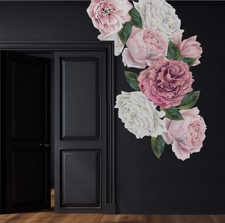 Decorative Accessories Home Kitchen Home Decor Murwall Pink