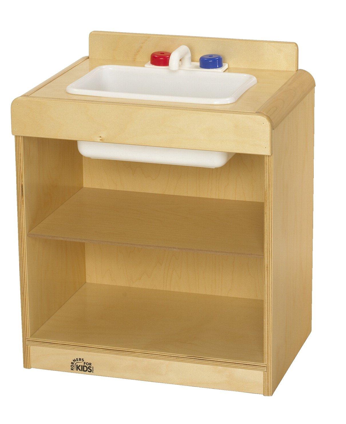 Childcraft Korners For Kids Toddler Sink