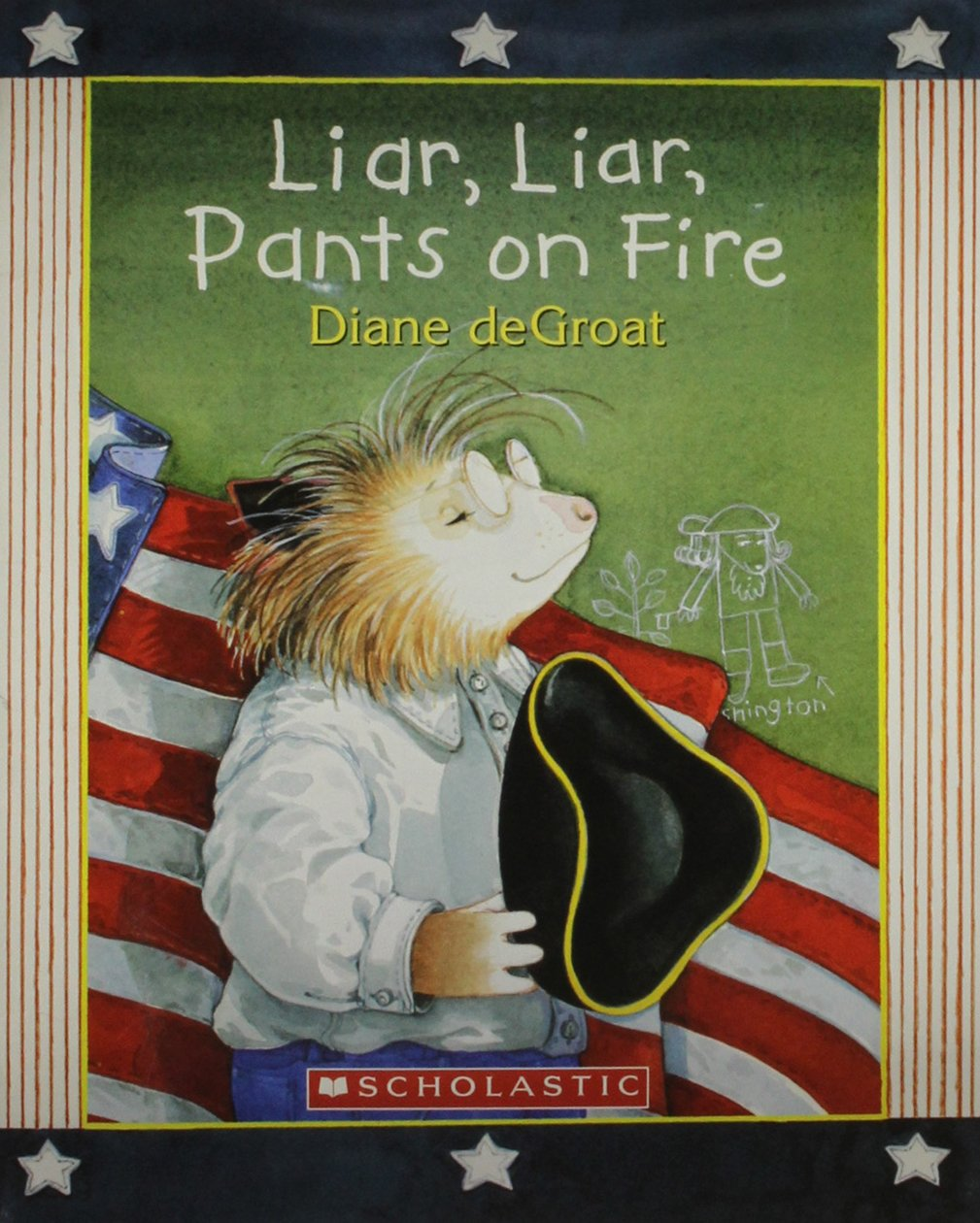 Download Liar, Liar, Pants on Fire pdf