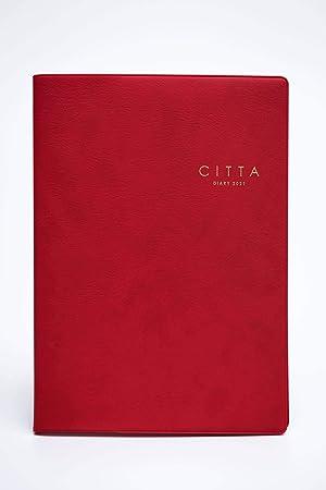 手帳 2021 Citta