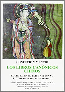 Confucio y Mencio (Spanish Edition)
