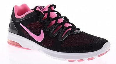 Nike WNS AIR MAX FUSION Blau Rosa Damen Laufschuhe Running Neu