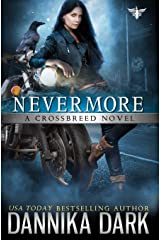 Nevermore (Crossbreed) Paperback