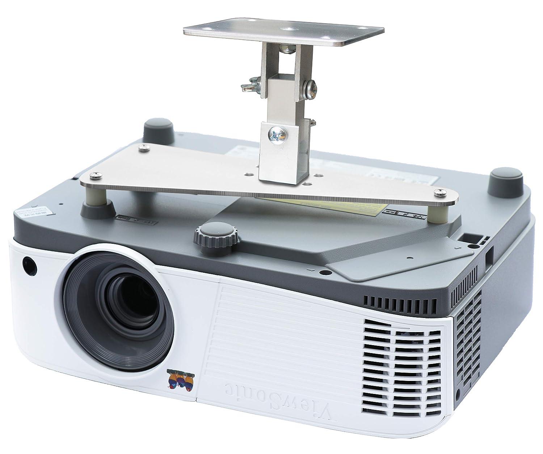 プロジェクタ天井マウントfor VIEWSONIC pa500s pa500 X pa503s pa503 W pa503 X   B0757TNGHG