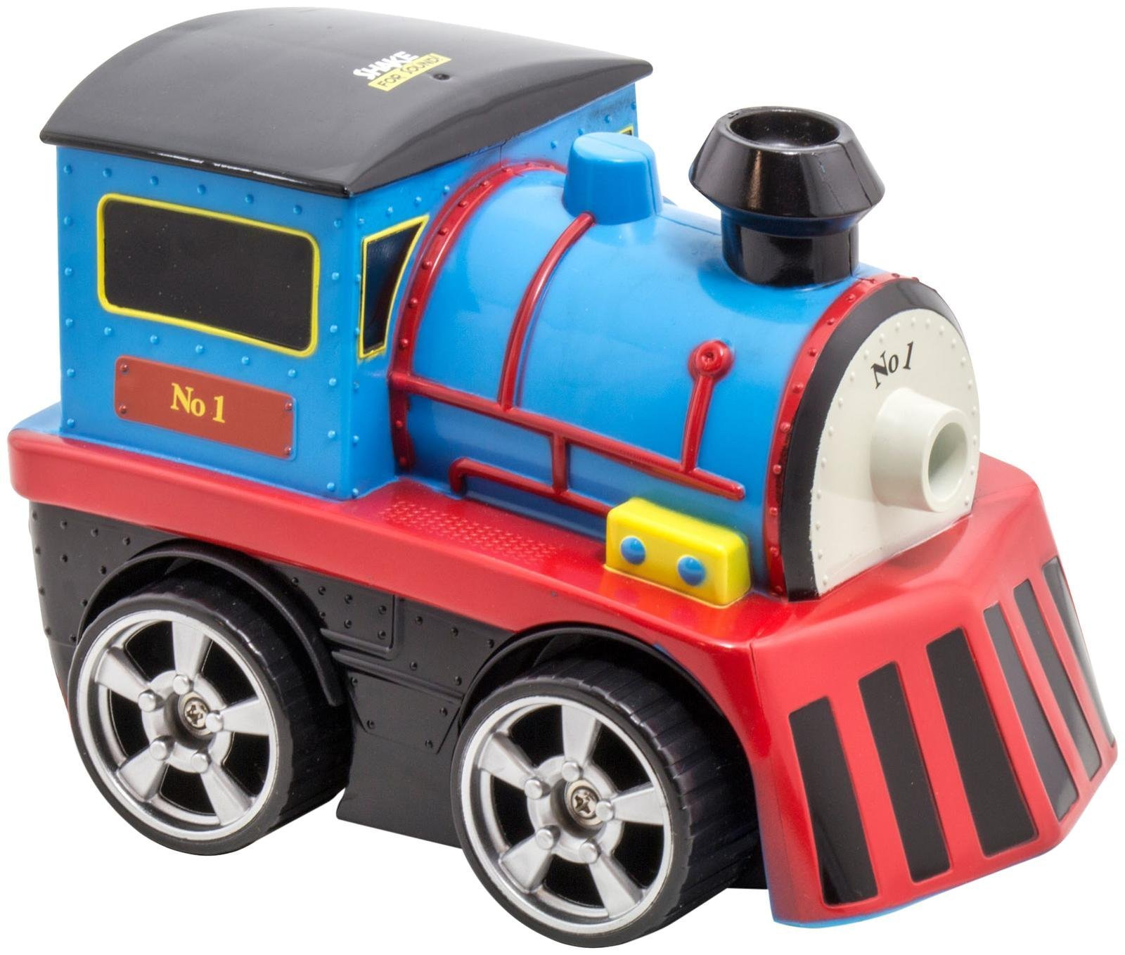 Kid Galaxy 20307 Shake For Sound - Train Vehicle