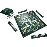 Mattel Games聽-聽Table Game Original Spanish Scrabble 36.8 x 26.7 x 4.6