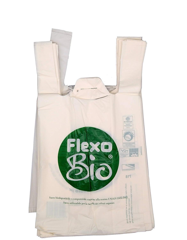 200 sobres arrancar con ojal 22 + 12 X 40 Bolsas biodegradables ...
