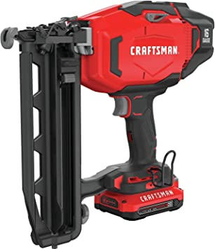 Craftsman CMCN616C1 featured image