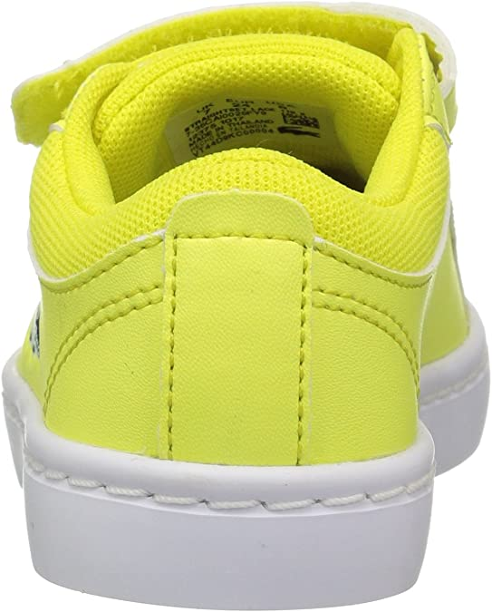 Lacoste Kids/' Straightset Lace Sneakers
