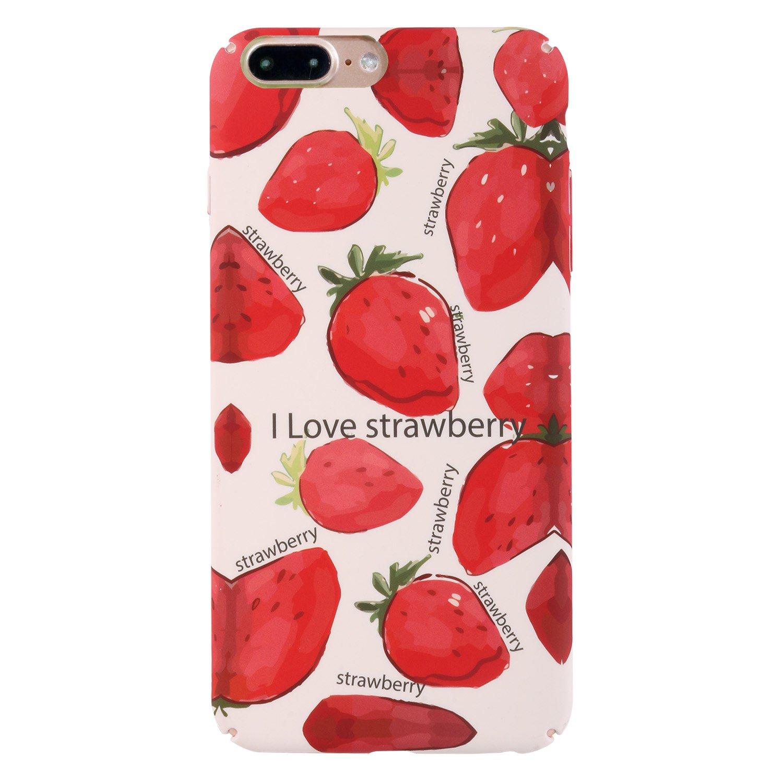 bc9b67e6a02 Funda iPhone X, ZXK CO Fundas Protectiva Carcasa de Plástico Duro Cover Case  Para Apple