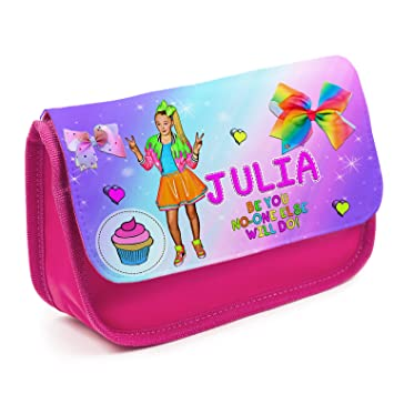 JoJo KS155 - Estuche para lápices (personalizable), color ...
