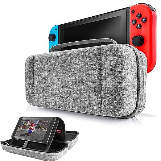 Funda Para Nintendo Switch Effe Estuche De Almacenamiento Bolsa