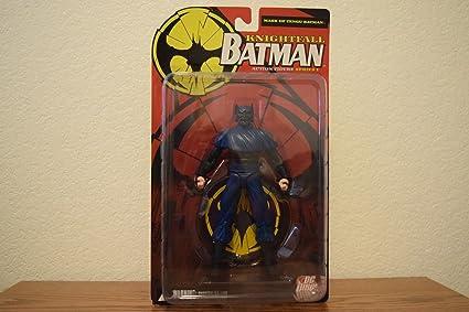 Batman Knightfall: Mask of Tengu Batman Action Figure