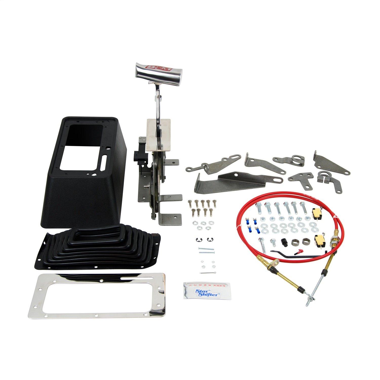 B&M 80675 StarShifter Automatic Shifter by B&M