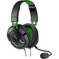 Turtle Beach Ear Force Recon 50X Stereo Gaming Headset for Xbox One & Xbox Series X|S (compatible w/ Xbox controller w/ 3.5mm Headset Jack) PlayStation 5 & PS4