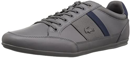d60863466f8 Lacoste Men s Chaymon Sneaker  Buy Online at Low Prices in India ...