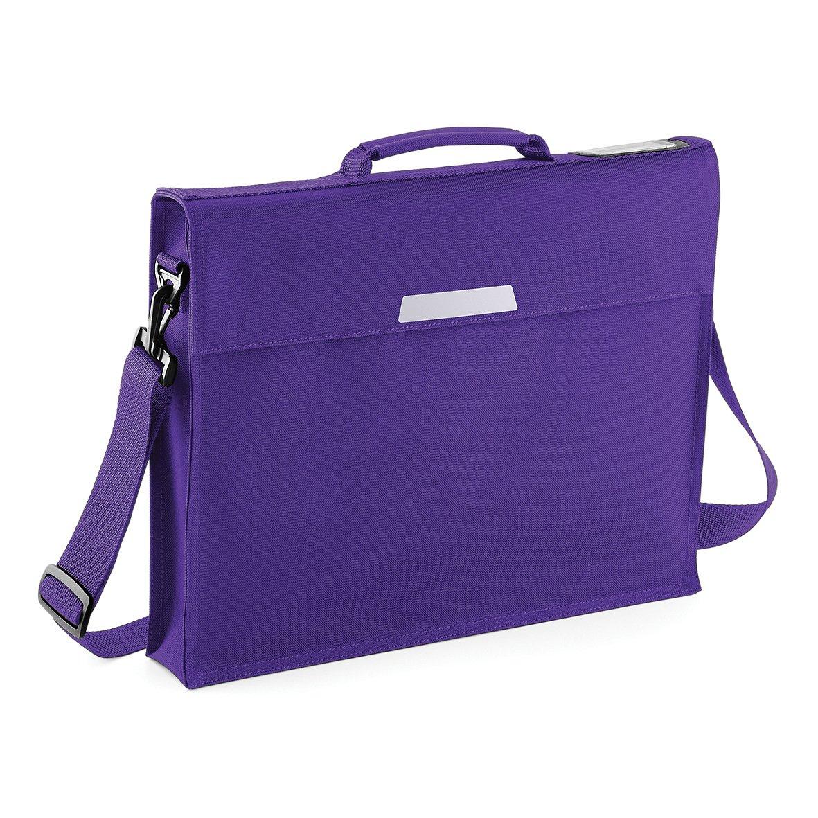 Quadra Academy Book Bag