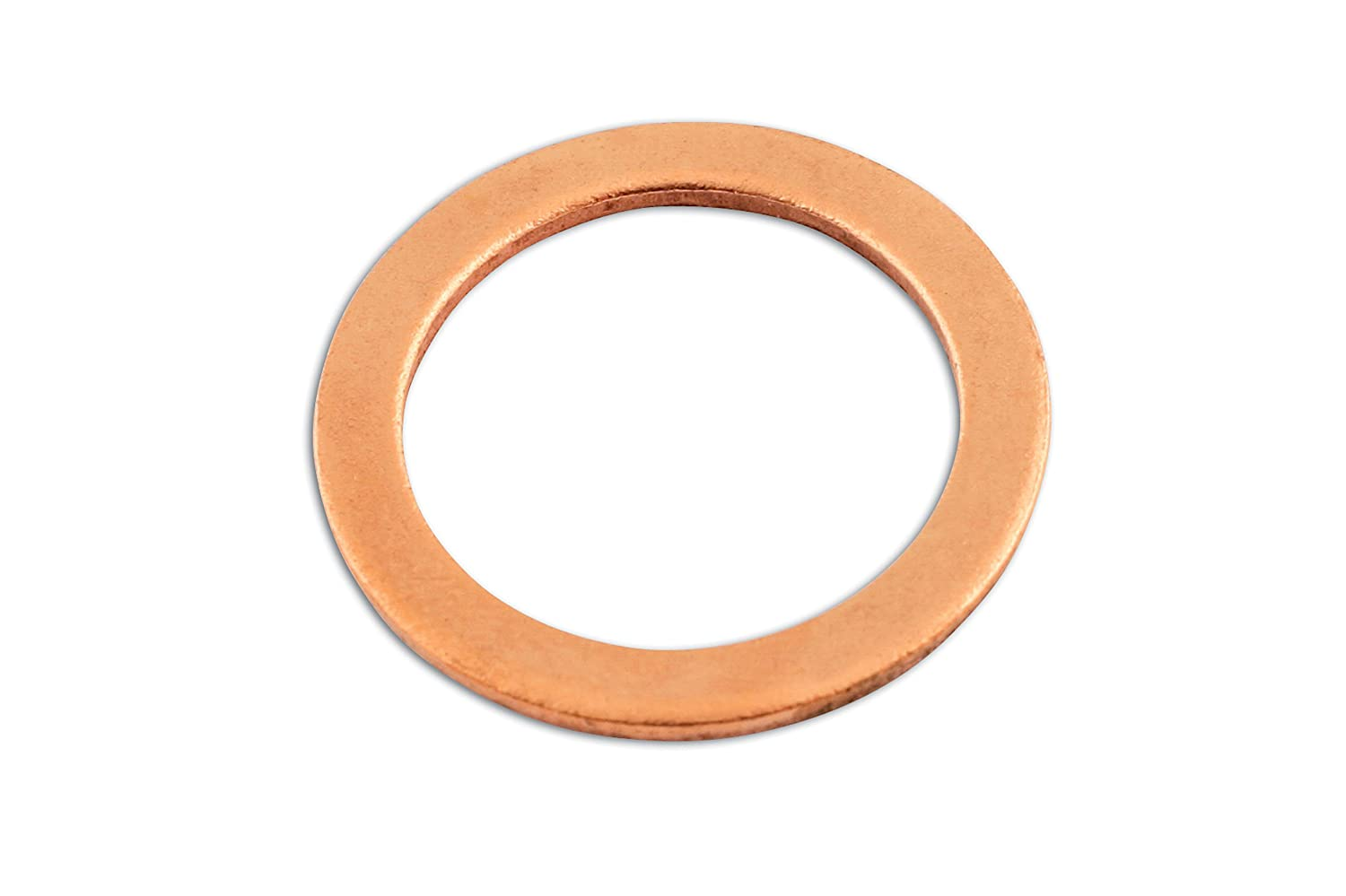 Connect 31839 M18 x 24 x 1.5mm Copper Sealing Washer The Tool Connection Ltd.