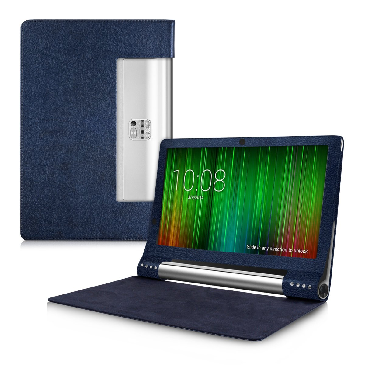 kwmobile Funda para Lenovo Yoga Tablet 2 Pro 13 (1380 ...
