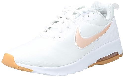 Nike Wmns Air MAX Motion LW Se, Zapatillas para Mujer