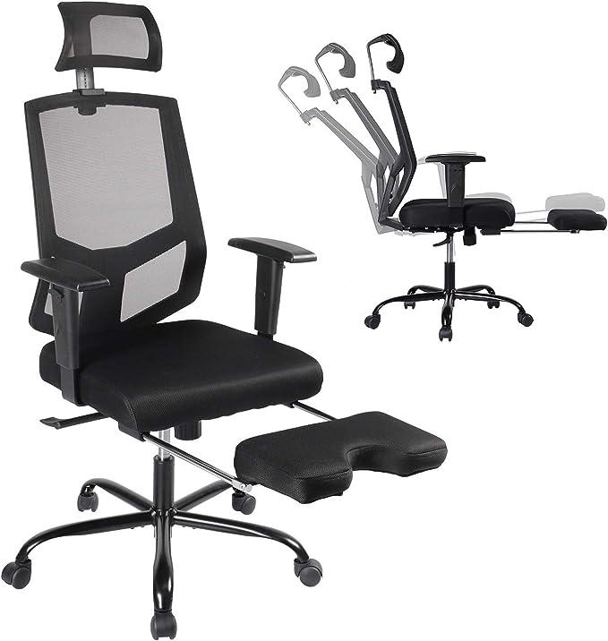 SMUGDESK Executive Office Chair