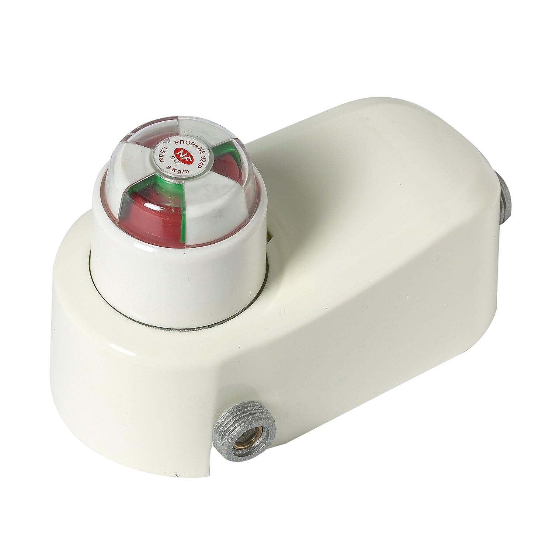 favex–Inhaber Propan–Inverter Propan NF mit variabel und Indikator–6.0kg/h–1.5B–M20x 150