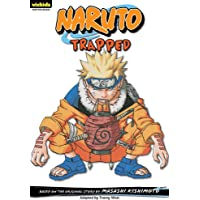 Naruto: Chapter Book, Vol. 16: Trapped