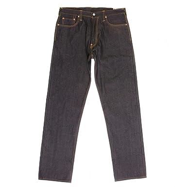 b17baf0a4513 Evisu Jeans Painted Diacock Denim Jeans EVIS7529 at Amazon Men s ...