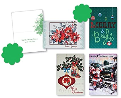 holiday cards 32ct boxed christmas cards whimsical traditional contemporary holiday greeting cards boxed set