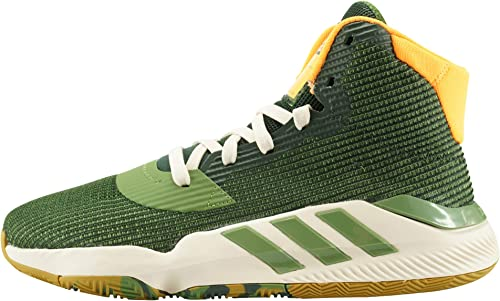 adidas Herren Pro Bounce 2019 Low Basketballschuhe: Amazon