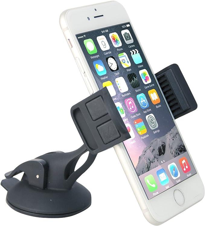 Area CHASHORI Coche - Soporte (Teléfono móvil/Smartphone, Coche ...