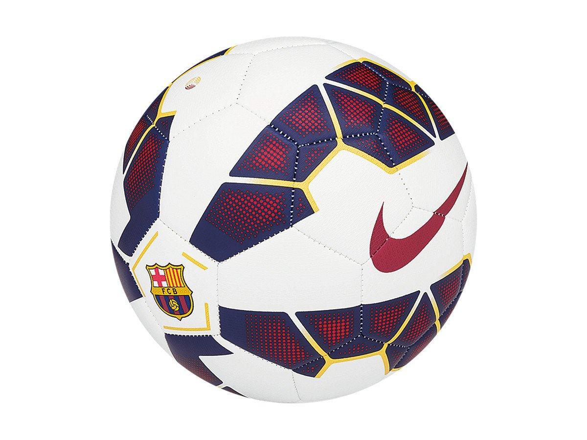 Nike Ball FC Barcelona Prestige SP15 - Balón de fútbol 8f557ff409bea