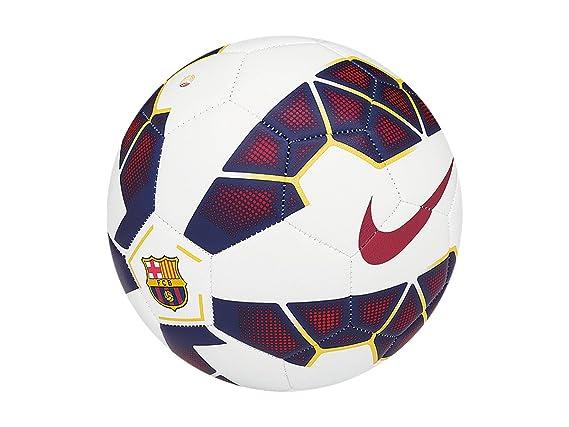 Nike Ball FC Barcelona Prestige SP15 - Balón de fútbol, Color ...