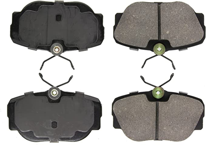 Stoptech Sport Performance Disc Brake Pads High Friction 309.04930