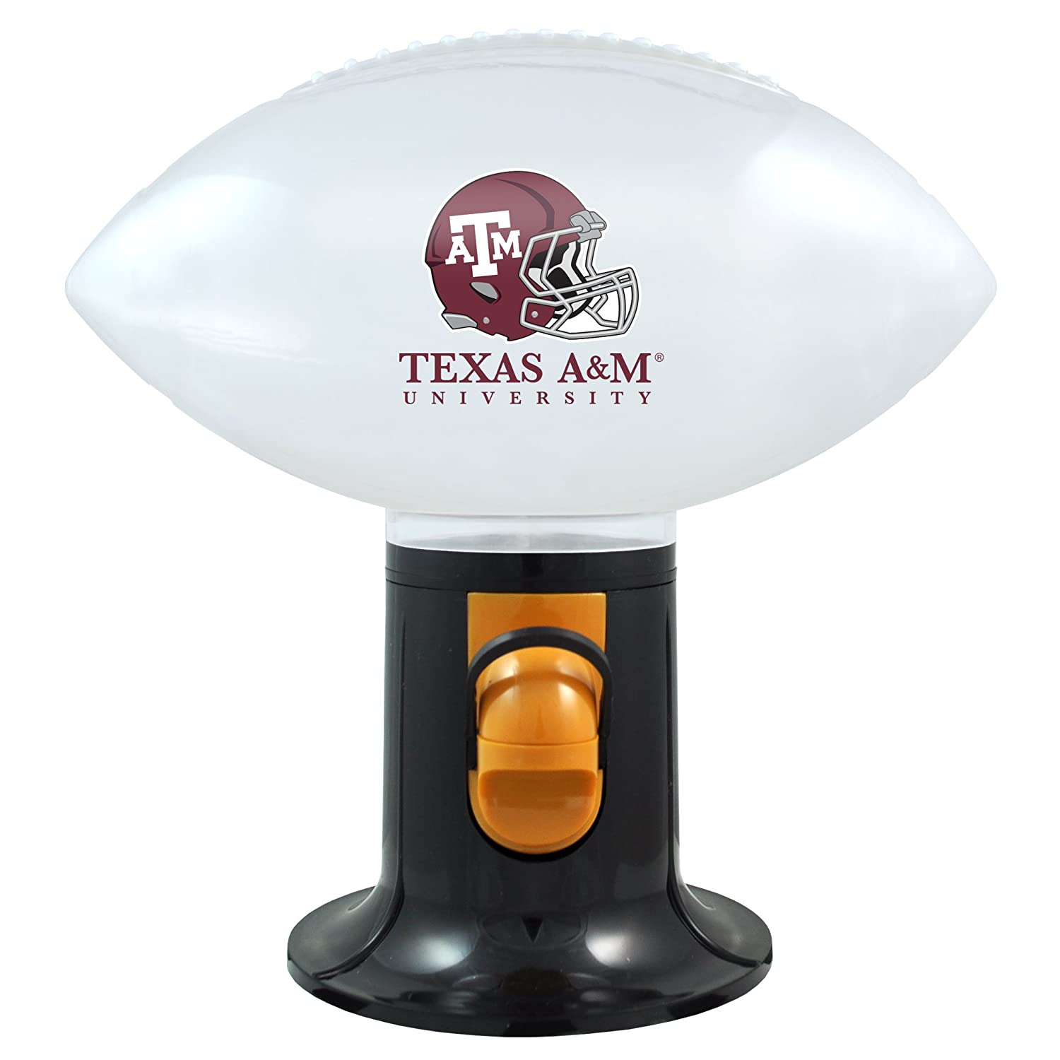 NCAA Football Snack Dispenser