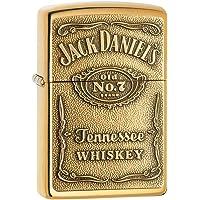 Zippo Jack Daniel's encendedores